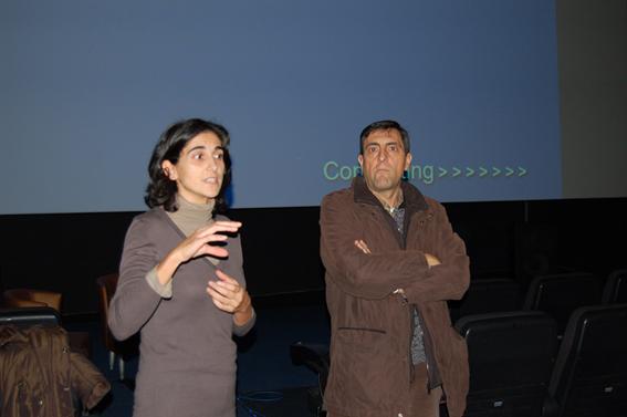 """El Circuit De Cinema Català Projecta """"10.000 Km"""" Als JCA Cinemes D'Alpicat"""