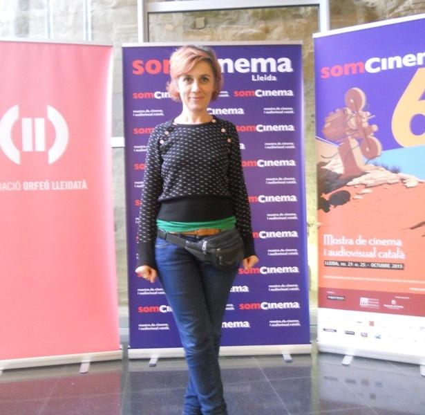 Laura Ginés, De La Sessió Especial D'Animac