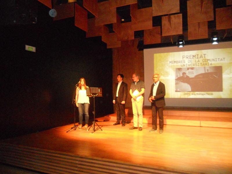 El Lliurament Dels Premis Llanterna Digital Fa Un Homenatge A La Figura De Ramon Llull