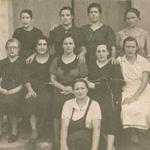 TÀRREGA 1939