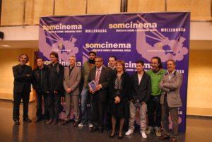 Palmarés Som Cinema 2009