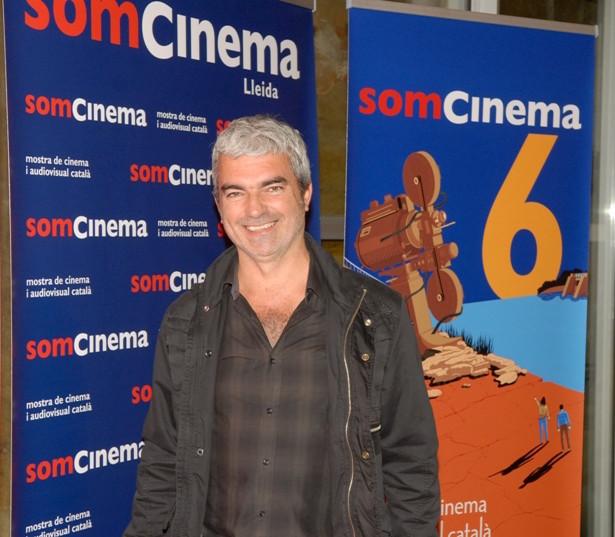 Pere Solés, Director De DARRERE LA PORTA