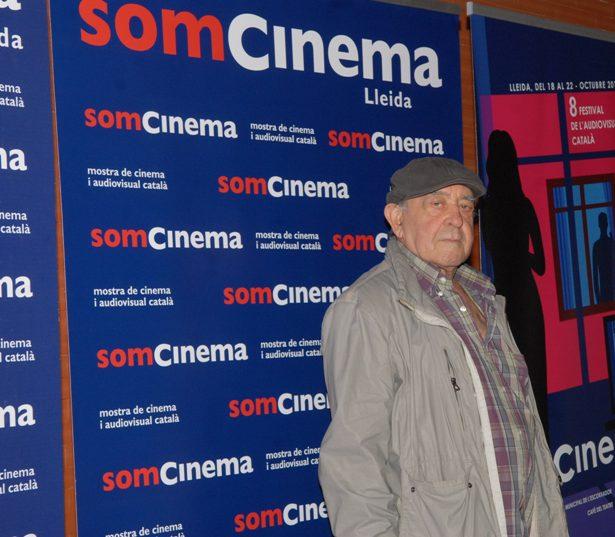 El Gran Actor Valencià Pep Cortés, Protagonista De LA FAMILIA (DEMENTIA).
