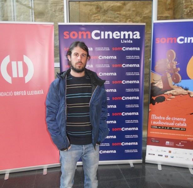 Hermes Paralluelo, Director De NO TODO ES VIGILIA
