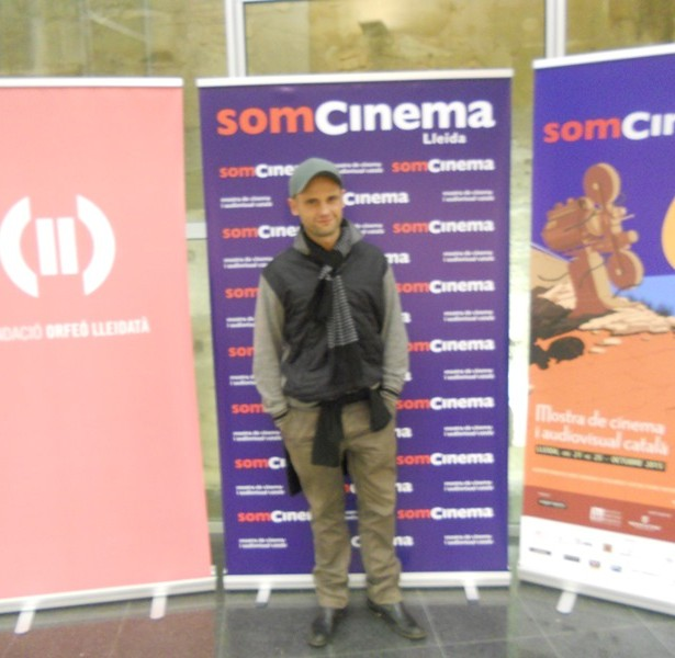 Marc Fàbregas, Director De CUINANT