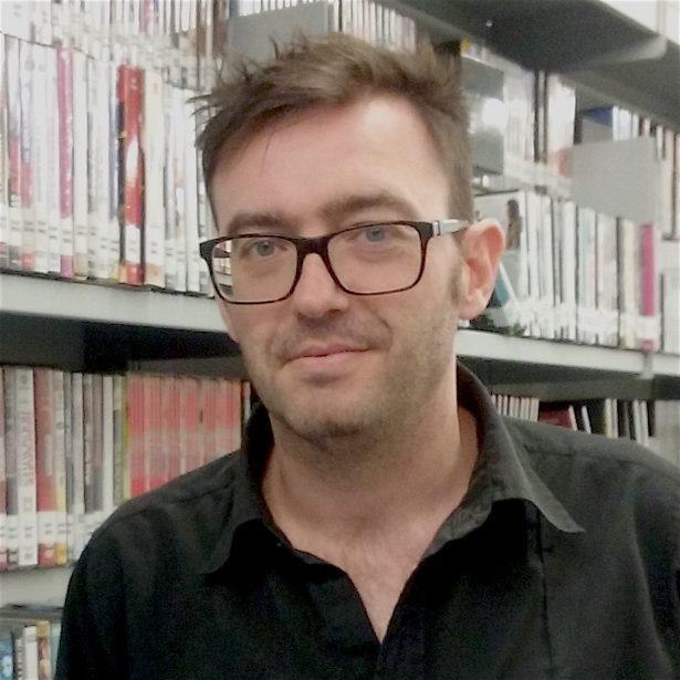 Jorge Nieto Ferrando