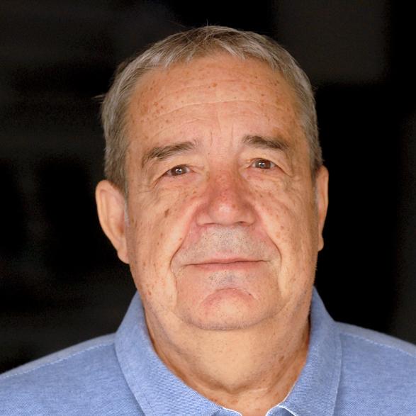 Ramon Mesull Salat