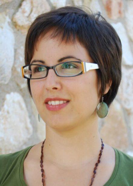 Anna M. Bofarull