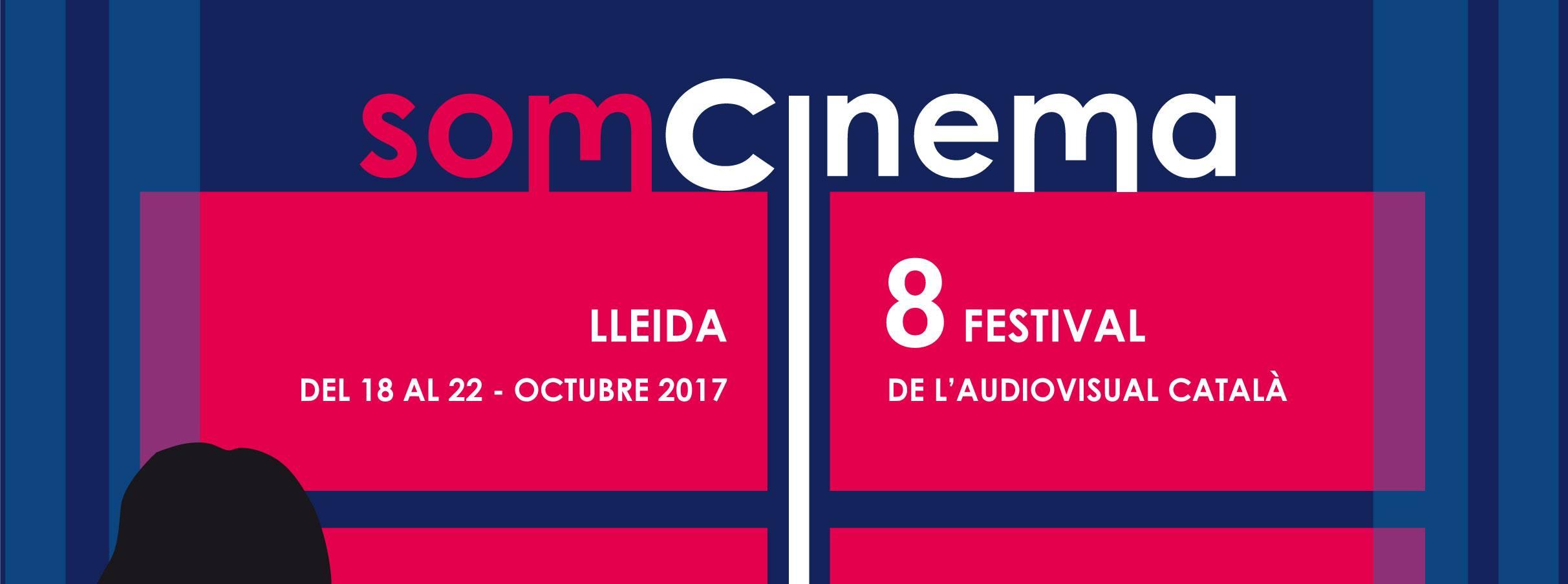 La 8a Edició De Som Cinema Presenta El Jurat De La Secció Oficial 2017