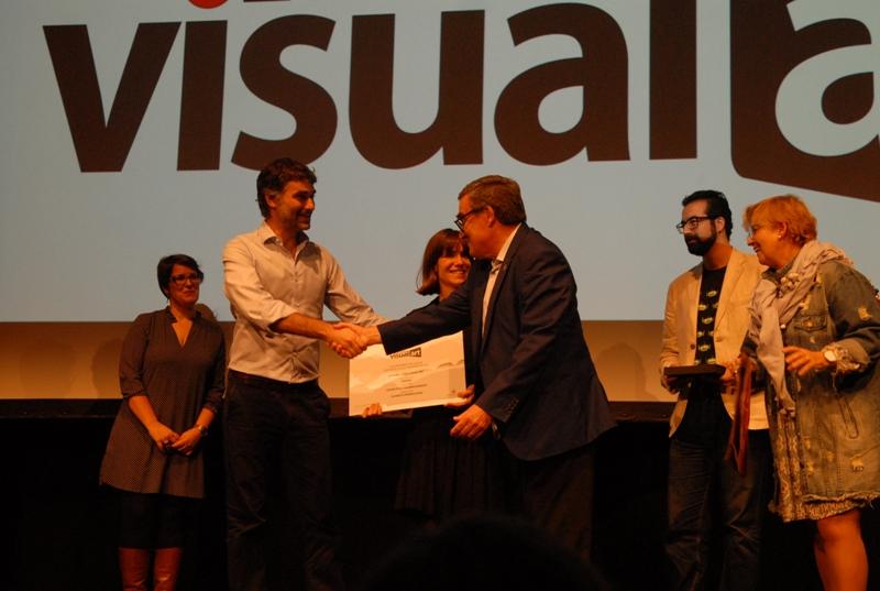 L'alcalde Destaca La Ferma Aposta De Lleida Per La Indústria Cultural Audiovisual En La Inauguració De Som Cinema
