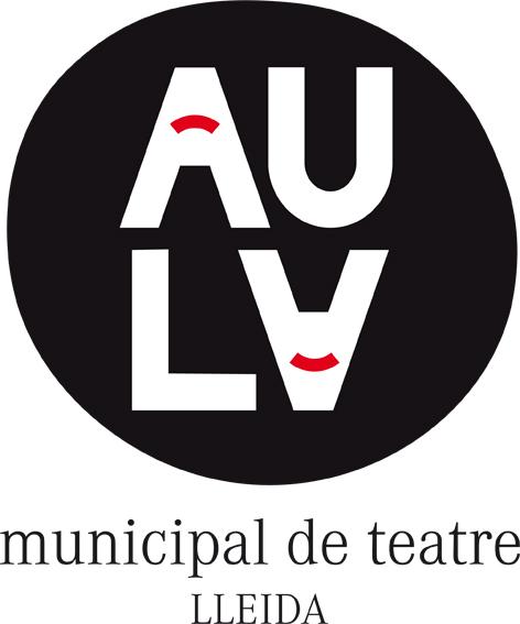 Aula Municipal de Teatre de Lleida