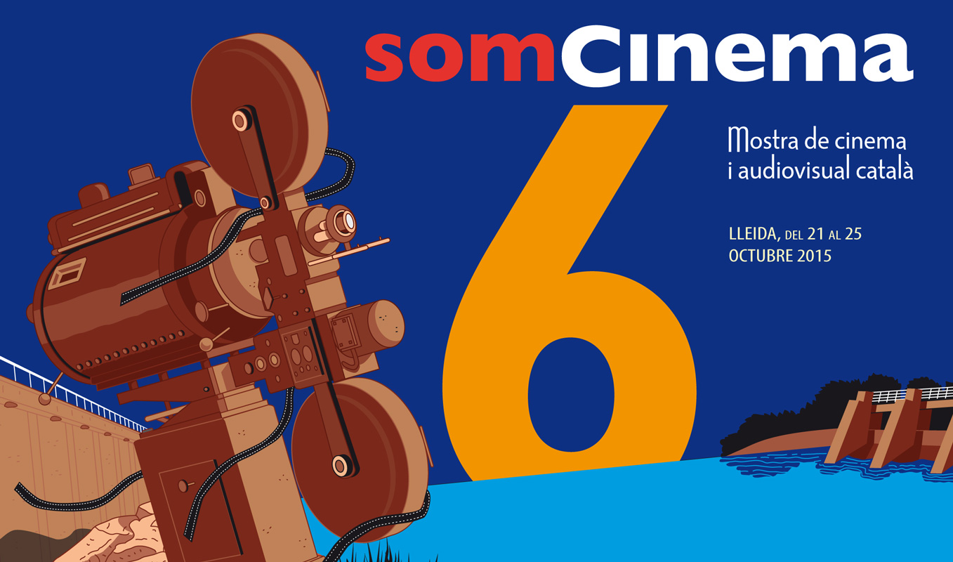 Som Cinema 6 (2015)