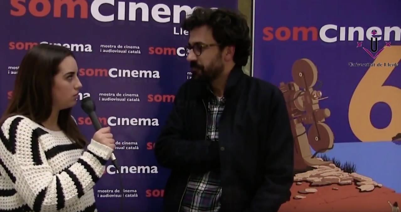 Reportatges Del SomCinema D'alumnes De Periodisme I Comunicació Audiovisual De La UdL