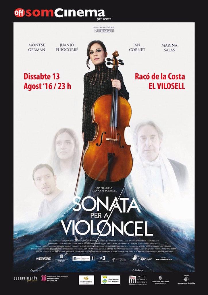 Sonata Per A Violoncel
